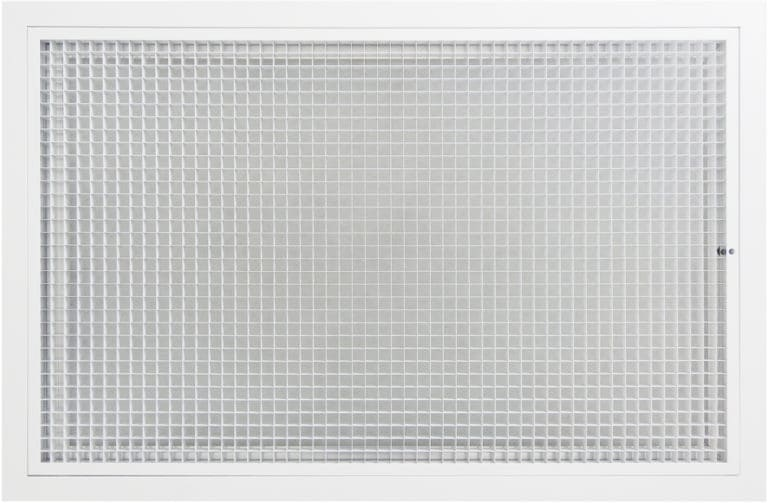 Metal Supply & Return Grilles