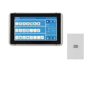 iZone Wall Controllers