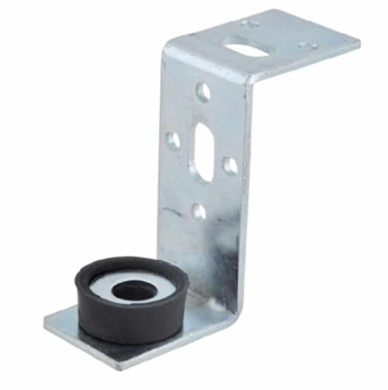Z Support Bracket With Rubber